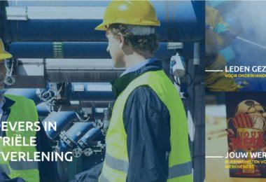 Sito werkgevers in industriële dienstverlening